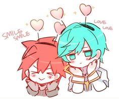 Elsword and Ain