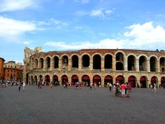 L'Arena di Verona a Superquark: il video http://www.gardaconcierge.com/video-arena-di-verona-a-superquark/ #arenadiverona100