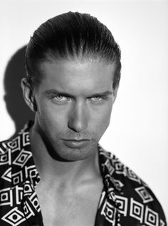 Stephen Baldwin by barryhollywood •••• also one of the boys of Young Riders