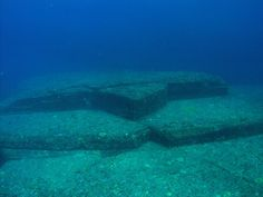 ∆ ...Yonaguni Monument, Japan's Atlantis: 8,000 Years Old  5 Mysterious Ruins That Predate Known Civilization? - The Epoch Times