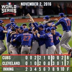 Cubs Win World Series 2016 | NoonDaily | Barrington Fans React to Cubs' World Series Championship ...