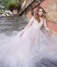Vestidos de novia y vestidos de novia por JLM Couture