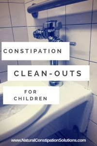Constipation Constipation Clean Outs for Children - If your child is constipated and you need to do a clean-out, there are safe and effective solutions that avoid Miralax and other PEG products Drinks For Constipation, Kids Constipation, Clean Out, Constipated Baby, Bowel Cleanse, Cleanse Diet, Natural Colon Cleanse, Colon Detox, Natural Solutions