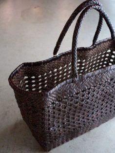Stunning beach bag