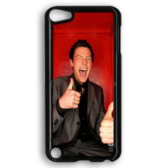Cory In Memorian 2 iPod Touch 5 Case