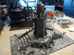 warhammer cities of death
