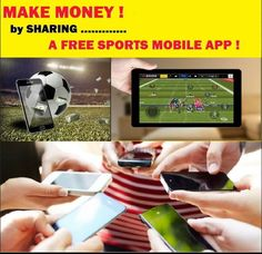 Watch this video to see what you get. All professional sports included…