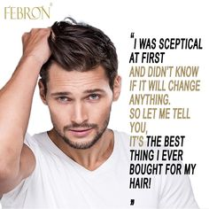 Febron PROTERON DHT BLOCKER 3 IN 1 Hair Loss Capsules Pack For Healthier Stronger Follicles