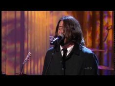 Dave Grohl covers Paul McCartney