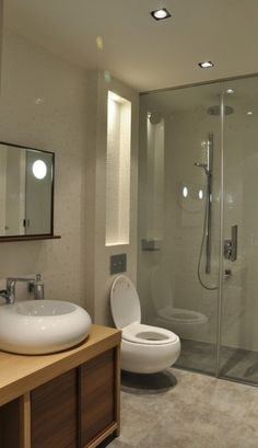 Elegant And Also Gorgeous Indian Bathroom Designs Pictures Intended with regard to The Most Stylish small Minimalist Bathroom Design, Modern Bathroom Design, Bathroom Interior Design, Bathroom Designs, Small Bathrooms, Contemporary Bathrooms, Interior Ideas, Master Bathroom Layout, Bathroom Design Layout