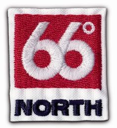 66°NORTH is an Icelandic clothing manufacturer, specialising in outdoor wear. The brand remained little-known outside of Iceland until 2004, when it expanded overseas, selling distribution rights in the United States and other countries.