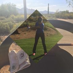 What a beautiful day for a golf lesson here in Scottsdale. Always something new to learn in golf.  I love this game & I'm eager to get better.  Don't give up!  #golfrookie#lovethisgame#stayactive#golflesson#scottsdalegolf#practice#nevergiveup#tuesdaymorning #GolfandGrow #AZGolf