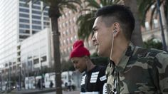 RELAYS by SOL REPUBLIC: The first headphone that keeps up with you. Exte...