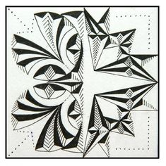 Incompatibility Album of patterns chip carving by FancyChip