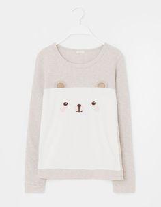 Ridiculously cute animal sweater