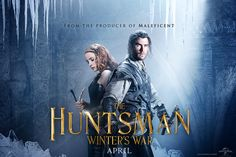 O Caçador e a Rainha do Gelo - Filme Completo HD (Dublado) | Filmes Br http://assistirfilmeslegendados.blogspot.com.br/2016/04/o-cacador-e-rainha-do-gelo-filme.html