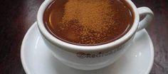 Chocolate quente Italiano