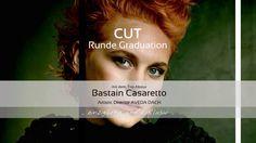 """Trendhaarschnitt """"die runde Gratuation """" von Bastian Casaretto - ArtDire... Trends, Movies, Movie Posters, Films, Film Poster, Cinema, Movie, Film, Movie Quotes"""