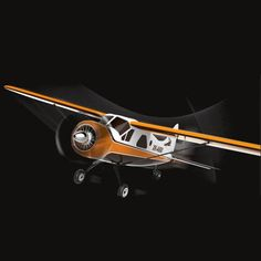 XK DHC-2 DHC2 A600 5CH 3D6G System Brushless RC Airplane Compatible Futaba RTF Sale - Banggood.com