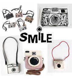 Knuffels à la carte blog: Smile!