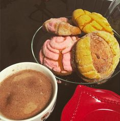 Have it with ALL THE PAN DULCE. | Chocolate Abuelita Is The Best Hot Chocolate Ever And You Should Try It