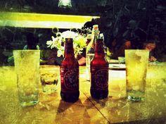 20140215 lunch beer