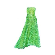 kaycee's kreations (kaycee99) ❤ liked on Polyvore featuring dresses, gowns, long dresses, backgrounds, baby doll dress, green babydoll dress, green dress and green evening gown