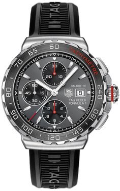 TAG Heuer Formula One CAU2011.FT6026