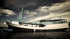 Our Boat, Pulau Mas Bali.