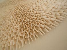 Blogpedia To You: Hiasan Dalaman: Rekaan dinding kontemporari (6 gambar)