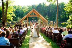 Indigo Falls Events | Garden Wedding Venues | Outdoor Receptions |