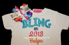 Bling on 2013 by www.thesavvyshop.com
