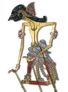 Masterpiece of Oral and Intangible Heritage of Humanity Surakarta, Indonesian Art, Javanese, Shadow Play, Shadow Puppets, People Of The World, Cool Items, Traditional Art, Art Forms