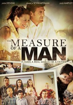 The Measure of a Man - Christian Movie/Film on DVD. http://www.christianfilmdatabase.com/review/the-measure-of-a-man/