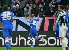 Icardi #JuveSamp 1-2 (1-2)