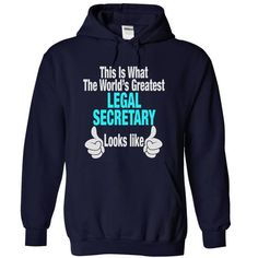 legal secretary T-Shirts, Hoodies, Sweatshirts, Tee Shirts (38.99$ ==> Shopping Now!)