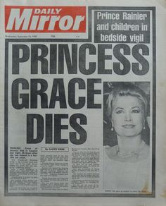 Diana & Grace: Death Of Two Princesses | Diana's Legacy