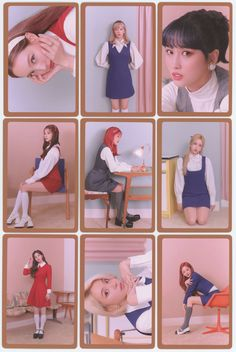 Nayeon, Foto Cars, Polaroid Decoration, Twice Photoshoot, Twice Group, Twice Korean, Twice Album, Polaroid Pictures, Polaroids