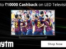 Up to Rs.10000 Cashback On LED Televisions at PayTm Led Televisions, Shop Now, Flat Screen, Tv, Shopping, Blood Plasma, Television Set, Tvs, Television