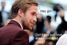 Hey Girl 2012