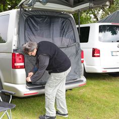 campervan netting - Google Search
