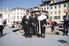 I migliori laureati e i migliori studenti uniud a.a. 2013/2014 premiati durante il Dies Academicus