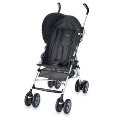 product image for Chicco® Ct 0.6™/Capri™ Stroller in Black