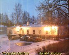 Valaam, Petrozavodsk, Russia - Cambirdie
