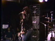 LIVE SESSION: RAMONES live at CBGB 1977 (part 1)  Full show at CBGB'S, NY, 1977 Part 1: 1. Blitzkrieg Bop 2. Sheena is a Punk Rocker 3. Beat on the Brat 4. Now I Wanna Sniff Some Glue  Follow – > http://www.songssmiths.wordpress.com  Like -> http://www.facebook.com/songssmithssongssmiths