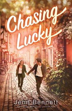 Chasing Lucky by Jenn Bennett: April 2020 by Simon Pulse Books To Read Online, Reading Online, Ya Books, Good Books, Teen Books, Free Epub, Kindle, Jenny Han, Dark Sense Of Humor