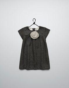 7e4cefe1f0 Dresses - Baby girl (3-36 months) - Kids - ZARA Canada Baby