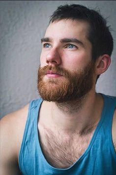 I Believe in Beards — bearditorium:   Mikael