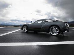 Spyker C12 (Zagato), 2007