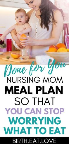 Diet Plan for nursing Mums to eat healthy post pregnancy Meal plan for a full w . - Diet Plan for nursing Mums to eat healthy post pregnancy Meal plan for a full w Diet Plan for nursi - Post Baby Diet, Post Pregnancy Diet, Pregnancy Tips, Pregnancy Insomnia, Pregnancy Pictures, Early Pregnancy, Pregnancy Style, Nursing Mom Diet, Breastfeeding